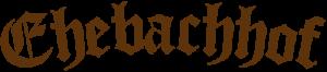 Logo-Ehebachhof-dunkel